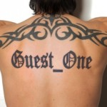 Profile picture of Guest_One
